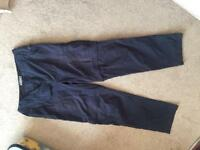 Men's Berghaus trousers size 36R