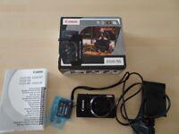 Canon IXUS155 Compact camera