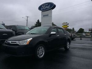 2009 Ford Focus SE-NEW TIRES|NEW BRAKES|CERTIFIED