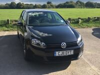 Volkswagen Golf twist 1.4 petrol
