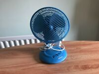 electric fan