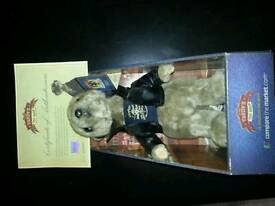 Meerkat toys with certificate