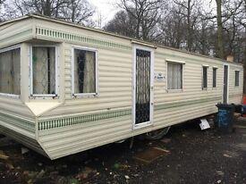 Unique Bedroom Static Caravan To Rent Long Term Or Short Term