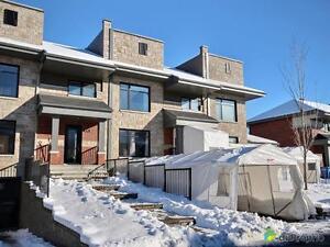 319 000$ - Maison en rangée / de ville à vendre à Lebourgneuf