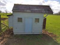Play house/doll house/dog house/chicken house