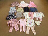 18-24 month clothes (set A) - £20.00