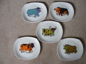 Beefeater plates