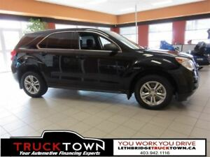 2014 Chevrolet Equinox LOW KILOMETER ALL WHEEL DRIVE