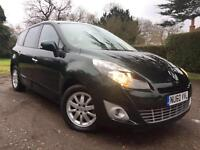 Renault Scenic (Automatic)