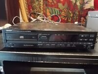 FREE Denon DCD-810 vintage CD player - working fine