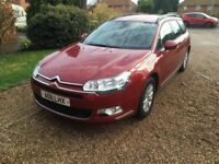 2011....C5 Estate VTR inc Nav & Auto!!!....Full Service History...12 Mth MOT Available...P/X Welcome