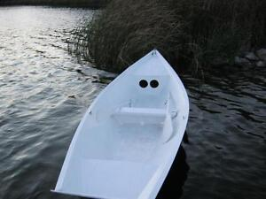 THIS Row boat for sale Kitchener / Waterloo Kitchener Area image 4
