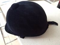 Horse Riding Hat Charles Owen girls size 6 7/8