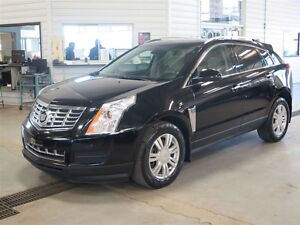 2013 Cadillac SRX Luxury Collection GARANTIE PROLONGE INC