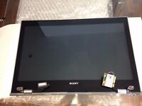SONY VAIO SVT131B11M REPLACEMENT SCREEN 13.3''