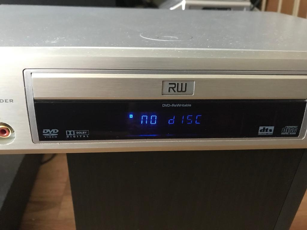 Cambridge Audio Dvd Recorder Player In Manor Park London Gumtree Room