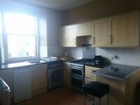 Rarely available top floor traditional 2 bedroom flat available for rent.