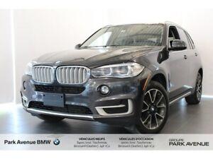 2016 BMW X5 *Garantie Km illim dispo* Toit Pano+ PNEUS HIVER