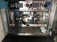 Commercial coffee machine only