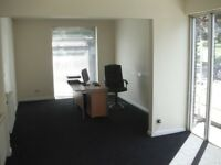 office / workshop space to let