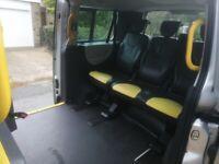 Peugeot E7 Taxi 2009- £2150