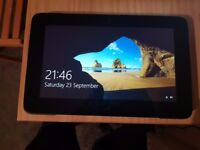 RAZER EDGE Pro windows 10 Gaming Tablet (intel i7, Nvidia Graphics)