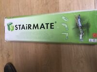 Ladder Accessory: Stairmate Access Solution