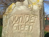 Development Opportunity In Juniper Green With Full Planning Permission
