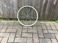Used Wheels in good condition,20'',24'',26'',28'' from 5pounds