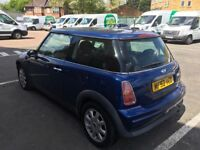 2002 Mini Cooper Good Runner with history and mot