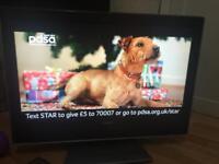 "Toshiba 32"" full hd tv (sold)"
