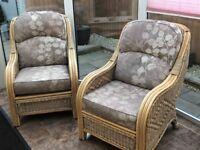4 Seater Cane Furniture
