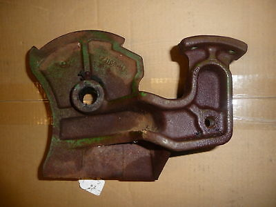 John Deere No. 5 Mower Sickle Lifting Sector Z1168h