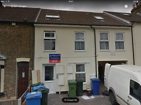 TWO BED FLAT IN SITTINGBOURNE