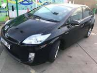 Toyota Prius 2011 hpi Clear