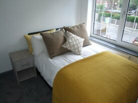 STUNNING New Double Rooms in Normanton - DON'T MISS OUT
