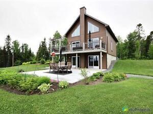 449 000$ - Maison à un étage et demi à St-David-de-Falardeau