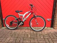 Rhino B2 Xtreme Kids Mountain Bike