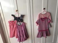 Summer dress bundle (3-5years)