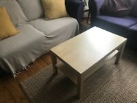 Ikea Birch Coffee Table £5 ONO