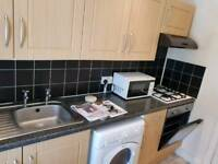 2 bed flat in cotham