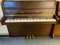 Kemble Classic Overstrung Upright Piano