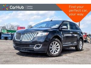 2015 Lincoln MKX |AWD|Pano Sunroof|Backup Cam|Bluetooth|R-Start|
