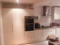 Complete Kitchen with units and appliances etc.
