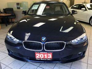2013 BMW 3 Series 328i xDrive | BEIGE LEATHER | NO ACCIDENTS Kitchener / Waterloo Kitchener Area image 9