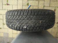 Brand New Tyre 185/60 R14