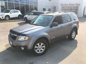 2008 Mazda Tribute GT AWD HTD SEATS V6 CRUISE A/C