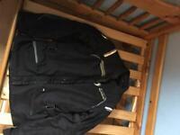 Richa Motorcycle Jacket large