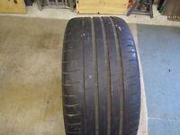 x2 Tyres 265 35 18 225 40 18 BWM Mercedes Audi Honda Toyota Ford Volvo Nissan Volkswagen Subaru Fiat