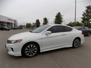 2014 Honda Accord EX-L....NAVIGATION...LEATHER